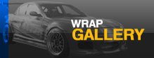 Houston Vehicle Wrap Gallery